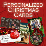 Christmas Card Shop