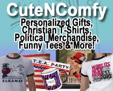 www.CuteComfy.com